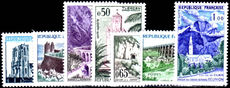 France 1960 Tourist Publicity unmounted mint.