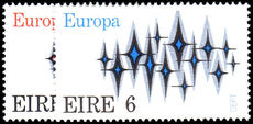 Ireland 1972 Europa unmounted mint.