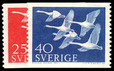 Sweden 1956 Northern Countries Day unmounted mint.