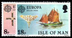 Isle of Man 1981 Europa. Folklore unmounted mint.