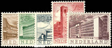 Netherlands 1955 Cultural fund unmounted mint.