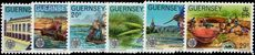 Guernsey 1982 La Societe Guernesiaise unmounted mint.