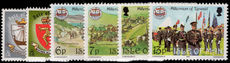 Isle of Man 1979-80 Tynwald unmounted mint.