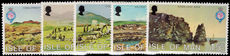 Isle of Man 1980 Royal Geographical Society unmounted mint.