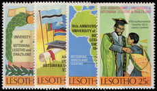 Lesotho 1974 UBLS unmounted mint.
