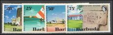 Barbuda 1971 Tourism unmounted mint.