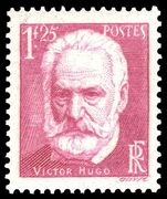 France 1935 Victor Hugo unmounted mint.