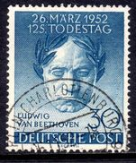Berlin 1952 Beethoven fine used.