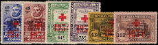 Portugal 1934 Red Cross unmounted mint.