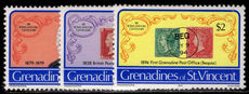St Vincent Grenadines 1979 Rowland Hill unmounted mint.