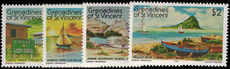 St Vincent Grenadines 1983 Union Island 2nd series unmounted mint.