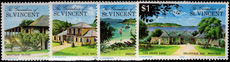 St Vincent Grenadines 1975 Mustique Island unmounted mint.