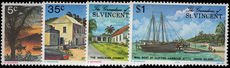 St Vincent Grenadines 1976 Union Island unmounted mint.