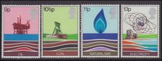 1978 Energy Resources unmounted mint.