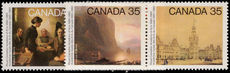 Canada 1980 Academy of Art unmounted mint.