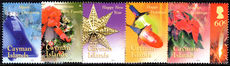 Cayman Islands 2003 Christmas unmounted mint.