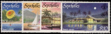 Seychelles 1988 Tourism unmounted mint.
