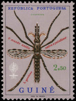 Portuguese Guinea 1962 Malaria Eradication unmounted mint.