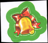Brazil 2005 Christmas unmounted mint.