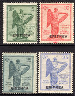 Eritrea 1922 Victory lightly mounted mint.