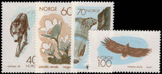Norway 1970 Nature Conservation Year unmounted mint.