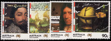 Australia 1985 Bicentenary of Settlement 2nd issue unmounted mint.
